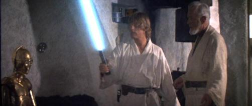 Star Wars still