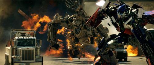 Transformers still